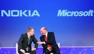 Microsoft hoàn tất thương vụ mua lại mảng di động của Nokia