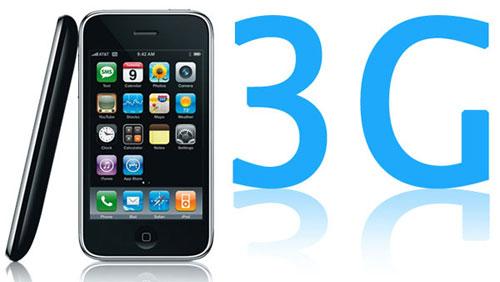 Mất 2,2 triệu đồng cước 3G trong 1 ngày