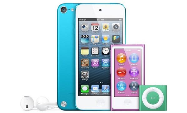 iPod có thể bị khai tử nếu iWatch ra mắt