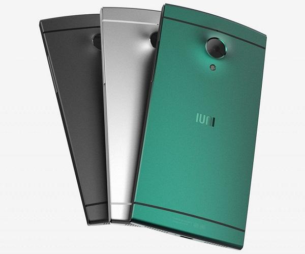 Top 5 smartphone khủng, giá rẻ tới từ châu Á