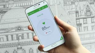 Dùng thử 9 tính năng thú vị của Galaxy S5
