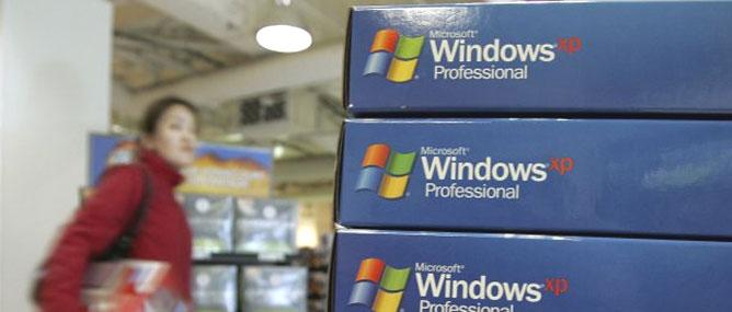 Lỗ hổng IE nghiêm trọng đe dọa người dùng Windows XP