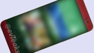 HTC sắp ra phiên bản One M8 dùng vỏ nhựa