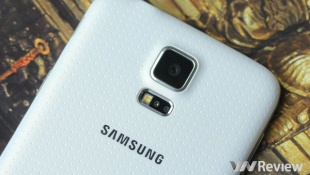 Samsung xác nhận lỗi camera trên Galaxy S5 và sẽ sớm khắc phục