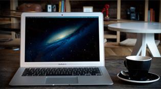MacBook Air được nâng cấp, giá rẻ hơn 100 USD