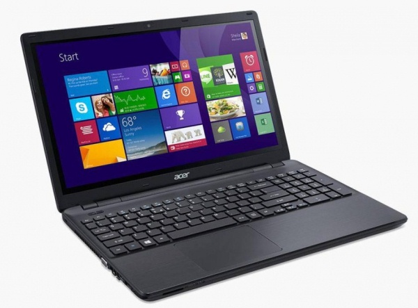 Acer giới thiệu một loạt laptop biến hình, máy tính AIO mới