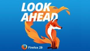 """Firefox 29 ra mắt với giao diện """"ăn theo"""" Chrome"""