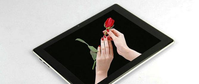 iPad 3 hàng nhái đã có trên thị trường!