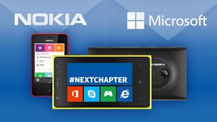 Bán Nokia cho Microsoft là quyết định hợp lý