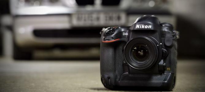 Đánh giá máy ảnh chuyên nghiệp Nikon D4S