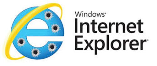 Microsoft hướng dẫn cách sửa lỗi bảo mật trên Internet Explorer