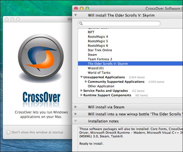 Mac OS có rất nhiều ứng dụng chất lượng cao, song Windows vẫn là lựa chọn số 1 cho các nhà phát triển ứng dụng nền PC. Thật may mắn, bạn có rất nhiều cách để có thể chạy được ứng dụng Windows trên một chiếc MacBook hoặc iMac.