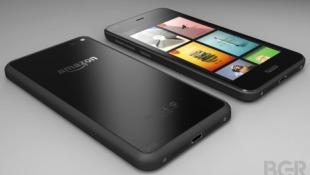 Smartphone của Amazon lộ diện rõ nét