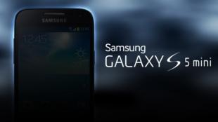 Samsung xác nhận ra Galaxy S5 mini