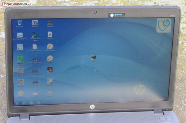 Review HP ProBook G1 E9Y58EA laptop
