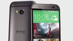 """HTC One M8 bản """"mini"""" chỉ có một camera sau"""