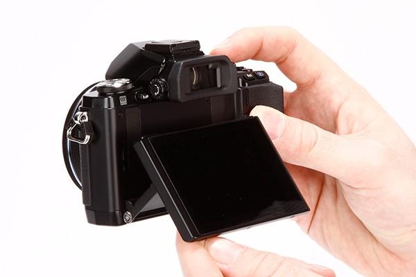 Dòng máy ảnh OM-D của Olympus hiện đang là một trong những dòng không gương lật được yêu quý nhất trên toàn cầu, và Olympus đã không phụ lòng người hâm mộ khi ra mắt OM-D E-M10.