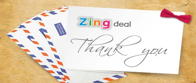 """VNG """"khai tử"""" dịch vụ nhóm mua Zing Deal"""