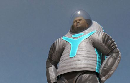 Chiêm ngưỡng trang phục phi hành gia mới của NASA