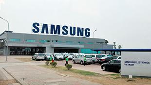 Những vụ trộm tiền tỷ tại nhà máy Samsung Bắc Ninh diễn ra như thế nào?
