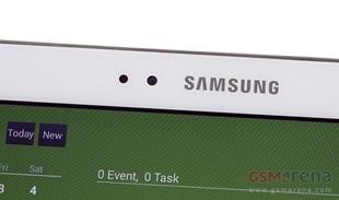 Rò rỉ tablet Samsung Galaxy Tab S tích hợp cảm biến vân tay