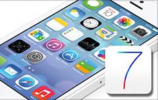 iOS 7 lại dính lỗi bảo mật cho phép đọc lén e-mail