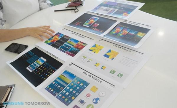 """Samsung mỉa mai ứng dụng """"rác"""" của chính mình"""