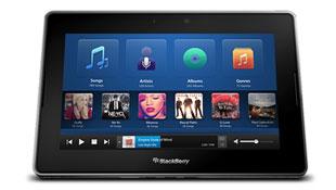 RIM tiếp tục giảm giá BlackBerry PlayBook, còn 199 USD