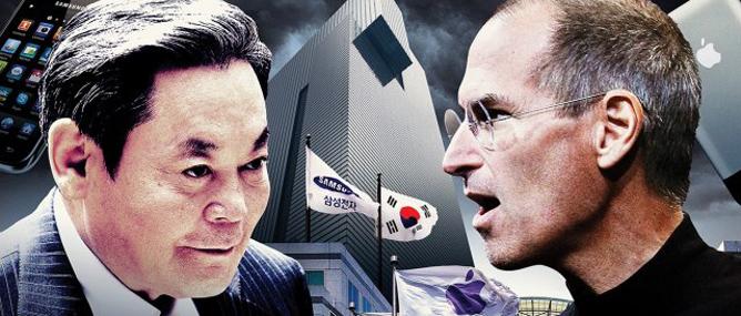 Đại chiến Apple & Samsung - Phần 1: Mưu đồ của Samsung