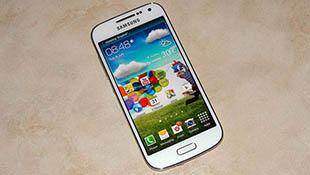 Lộ thêm một phiên bản Galaxy S5 mini