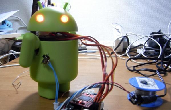 """Mã độc tống tiền """"xâm chiếm"""" Android, biến smartphone thành... cục gạch"""
