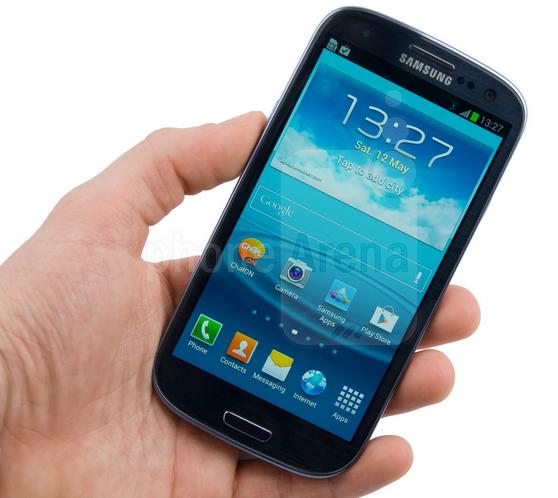 Samsung xác nhận không cập nhật KitKat cho Galaxy S3 3G, S3 mini