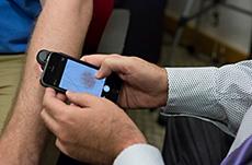 iPhone phát hiện ung thư chính xác hơn cả... bác sỹ