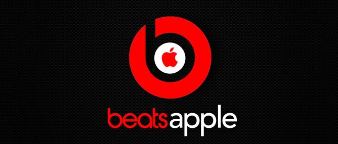 Apple muốn thâu tóm Beats Audio: Bản tình ca trị giá 3,2 tỷ USD