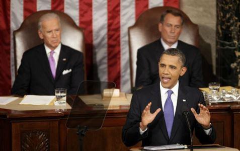 Tổng thống Mỹ trình Quốc hội thỏa thuận hạt nhân với Việt Nam
