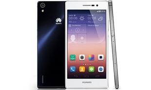 Benchmark hiệu năng Huawei Ascend P7