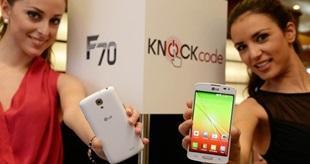 LG F70 chạy Android KitKat sẽ lên kệ trong tháng này