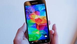 Lộ bản Galaxy S5 cao cấp: Màn hình 2K, SoC Snapdragon 805