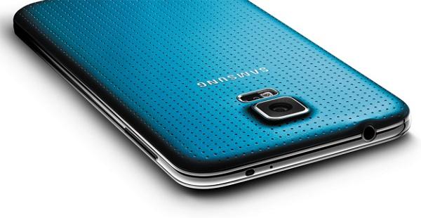 Samsung im hơi lặng tiếng dù Galaxy S5 có doanh số cao