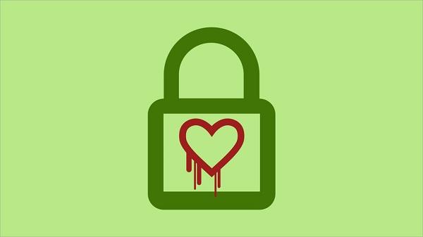 """1 tháng sau khi """"thảm họa bảo mật"""" Heartbleed diễn ra, số lượng các trang web bị ảnh hưởng bởi lỗ hổng này mới chỉ giảm khoảng 50%."""
