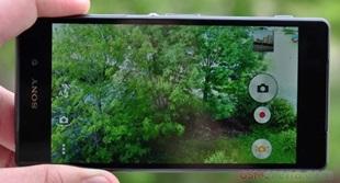 So sánh ảnh chụp từ Xperia Z2 và Xperia Z1