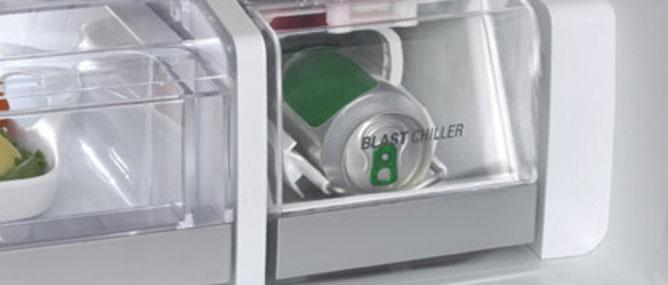 Tủ lạnh LG hỗ trợ giảm cân