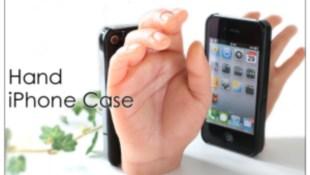 10 ốp lưng iPhone 5s kỳ lạ nhất thế giới