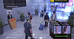Phát hiện khủng bố tại sân bay bằng... quét cấu trúc xương