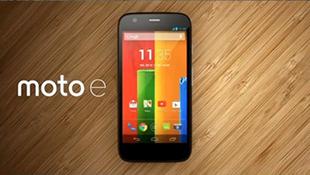 Moto G bản LTE có giá 220 USD