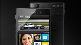 BlackBerry Z3 chính thức ra mắt ở Indonesia, giá 192 USD