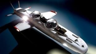 """Du hành đại dương với """"máy bay nước"""" trị giá triệu đô"""
