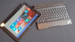 Đánh giá nhanh Lenovo ThinkPad 10