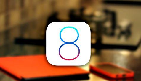 iPad sẽ chạy đa nhiệm trong iOS 8