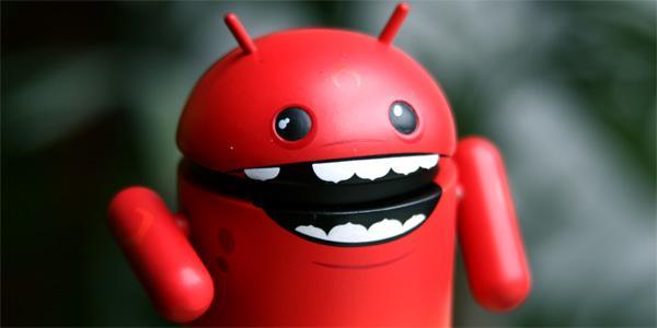 Google bất lực trước mã độc trên Play Store